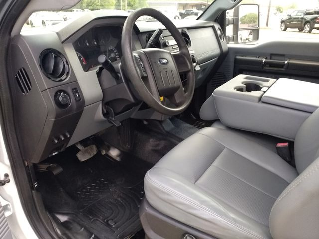 2012 Ford Ext Cab 4x4 Super Duty F-250 Pickup XL Houston, Mississippi 9