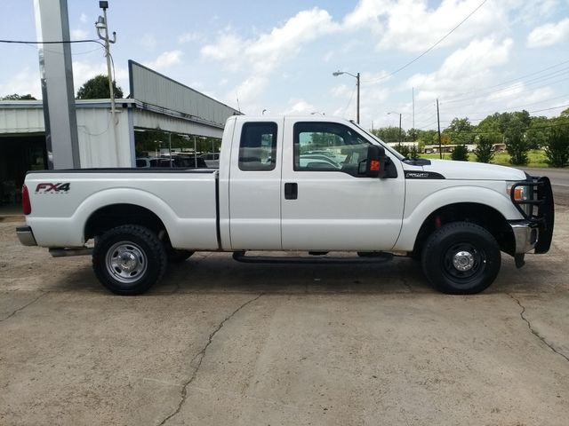 2012 Ford Ext Cab 4x4 Super Duty F-250 Pickup XL Houston, Mississippi 4