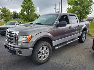 2012 Ford F-150 4X4 XLT in Collierville, TN 38107