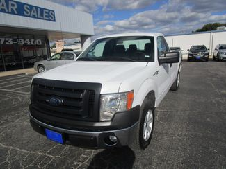 2012 Ford F-150 XL  Abilene TX  Abilene Used Car Sales  in Abilene, TX