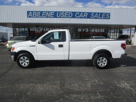 2012 Ford F-150 XL in Abilene, TX