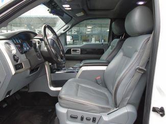 2012 Ford F-150 Platinum  Abilene TX  Abilene Used Car Sales  in Abilene, TX