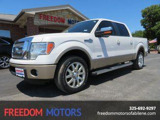 2012 Ford F-150 King Ranch   Abilene, Texas   Freedom Motors  in Abilene,Tx Texas