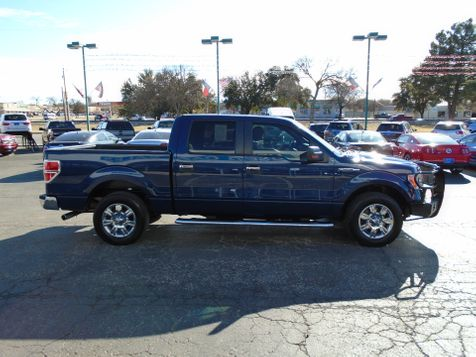 2012 Ford F-150 XLT in Abilene, TX