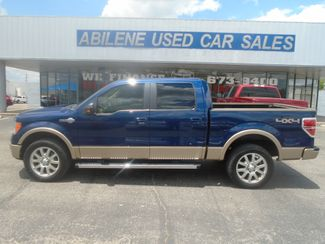 2012 Ford F-150 in Abilene, TX