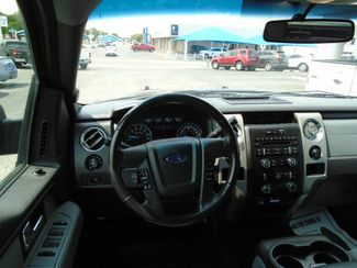 2012 Ford F-150   Abilene TX  Abilene Used Car Sales  in Abilene, TX