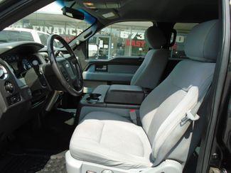 2012 Ford F-150   Abilene TX  Abilene Used Car Sales  in Abilene, TX