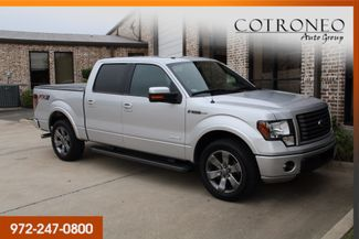2012 Ford F-150 FX2 Sport SuperCrew 2WD in Addison TX, 75001