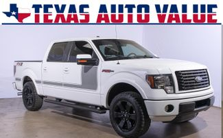 2012 Ford F-150 FX2 in Addison TX, 75001