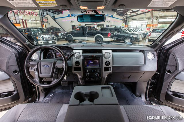 2012 Ford F-150 XLT in Addison Texas, 75001