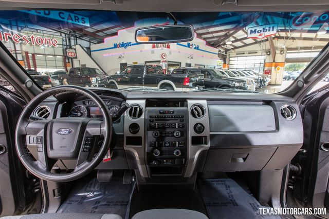 2012 Ford F-150 XLT in Addison Texas, 75001