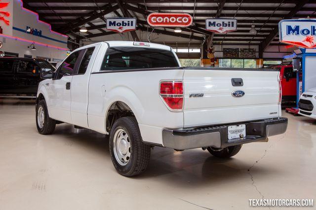 2012 Ford F-150 XL in Addison, Texas 75001