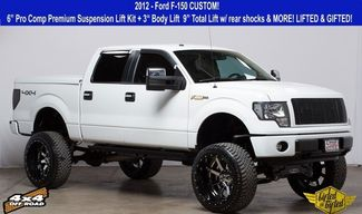 2012 Ford F-150 XLT in Dallas, TX 75001