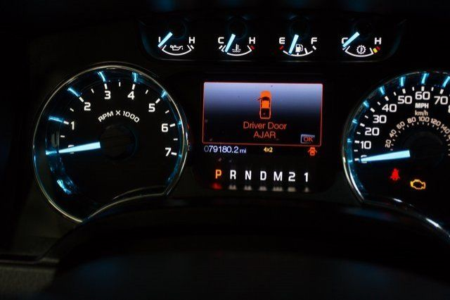 2012 Ford F-150 XLT in Dallas, TX 75001