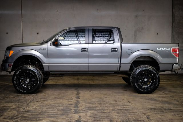 2012 Ford F-150 XLT Lifted w/ Upgrades in Addison, TX 75001