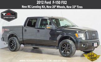 2012 Ford F-150 FX2 in Dallas, TX 75001