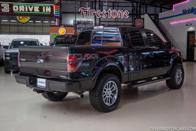 2012 Ford F-150 FX2 in Addison, Texas 75001