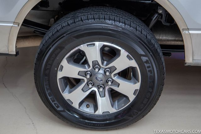 2012 Ford F-150 STX in Addison, Texas 75001