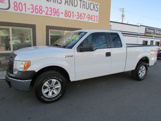 2012 Ford F-150 4X4 XL in American Fork, Utah 84003