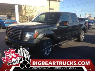 2012 Ford F-150 XLT  | Ardmore, OK | Big Bear Trucks (Ardmore) in Ardmore OK