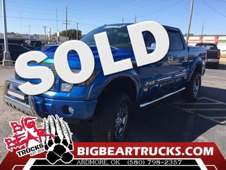 2012 Ford F-150 in Ardmore OK