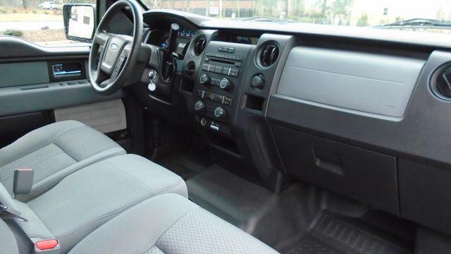2012 Ford F-150 XL Atlanta, Georgia 41