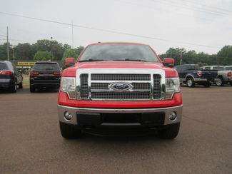 2012 Ford F-150 Lariat Batesville, Mississippi 4