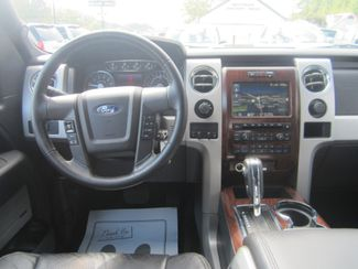 2012 Ford F-150 Lariat Batesville, Mississippi 24