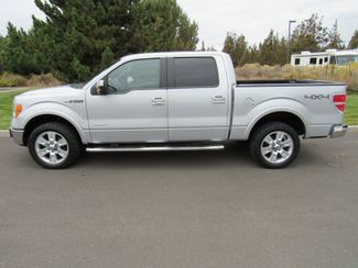 2012 Ford F-150 Lariat EcoBoost 4x4 Bend, Oregon 1