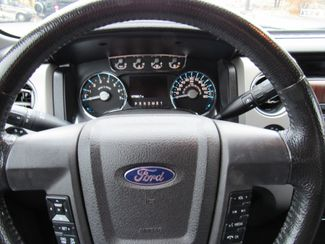 2012 Ford F-150 Lariat EcoBoost 4x4 Bend, Oregon 12