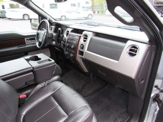 2012 Ford F-150 Lariat EcoBoost 4x4 Bend, Oregon 7