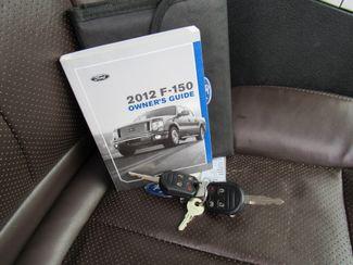 2012 Ford F-150 Platinum Bend, Oregon 22