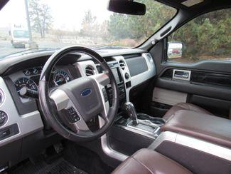2012 Ford F-150 Platinum Bend, Oregon 6