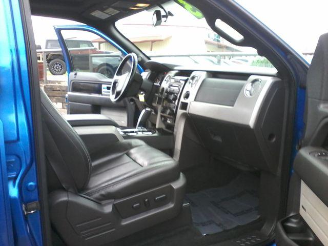 2012 Ford F-150 FX2 Boerne, Texas 14