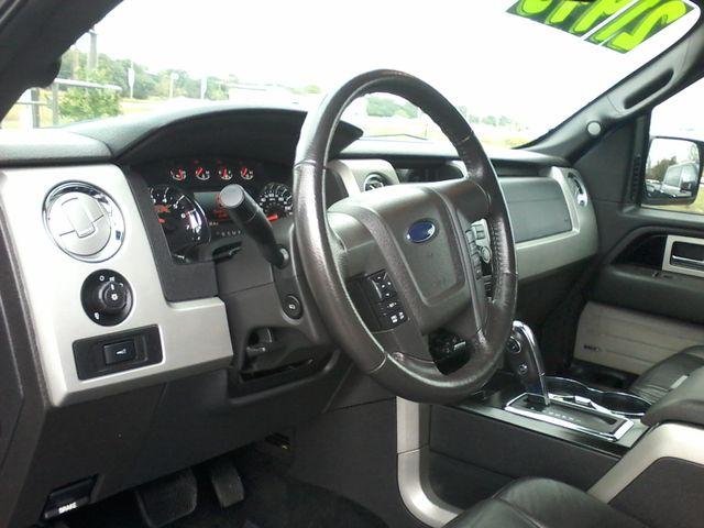 2012 Ford F-150 FX2 Boerne, Texas 17