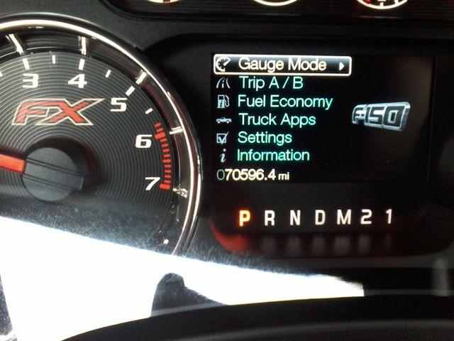 2012 Ford F-150 FX2 Boerne, Texas 18