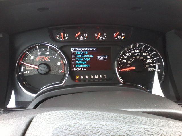 2012 Ford F-150 FX2 Boerne, Texas 19