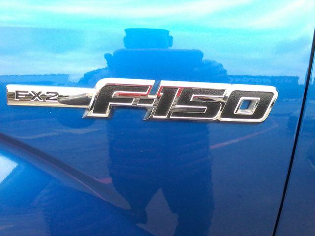 2012 Ford F-150 FX2 Boerne, Texas 9