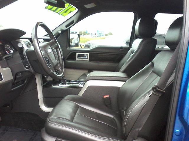 2012 Ford F-150 FX2 Boerne, Texas 11