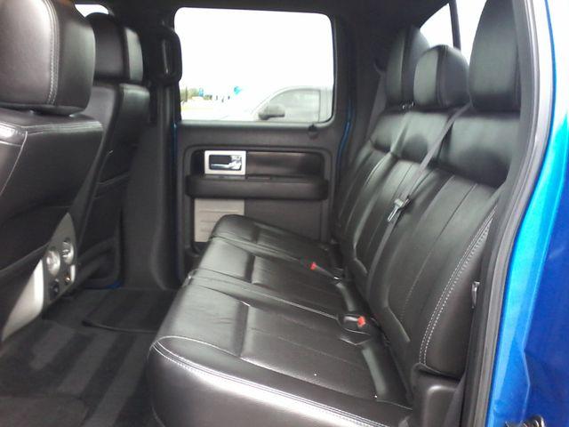 2012 Ford F-150 FX2 Boerne, Texas 12