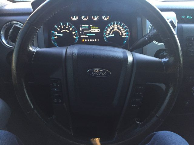 2012 Ford F-150 XLT in Boerne, Texas 78006