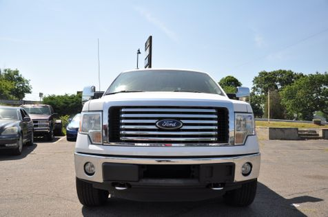 2012 Ford F-150 XLT in Braintree