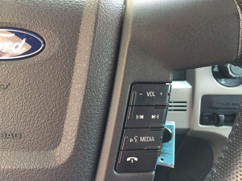2012 Ford F-150 SVT Raptor  Brownsville TX  English Motors  in Brownsville, TX