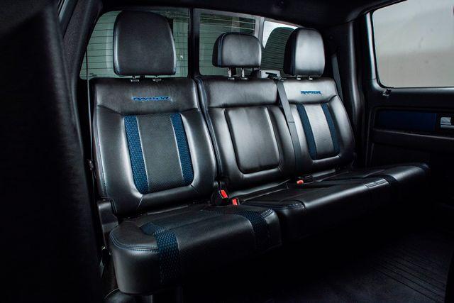 2012 Ford F-150 SVT Raptor in , TX 75006