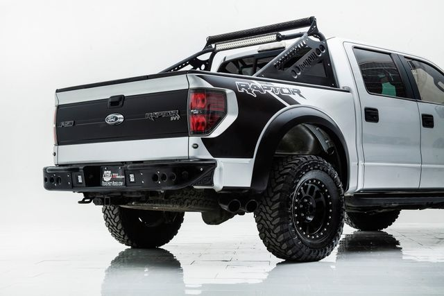 2012 Ford F-150 SVT Raptor With Many Upgrades in , TX 75006