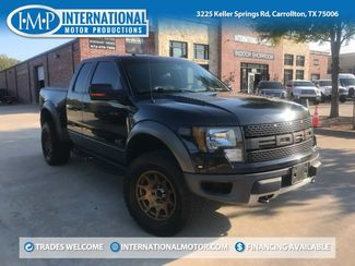 2012 Ford F-150 SVT Raptor in Carrollton, TX 75006