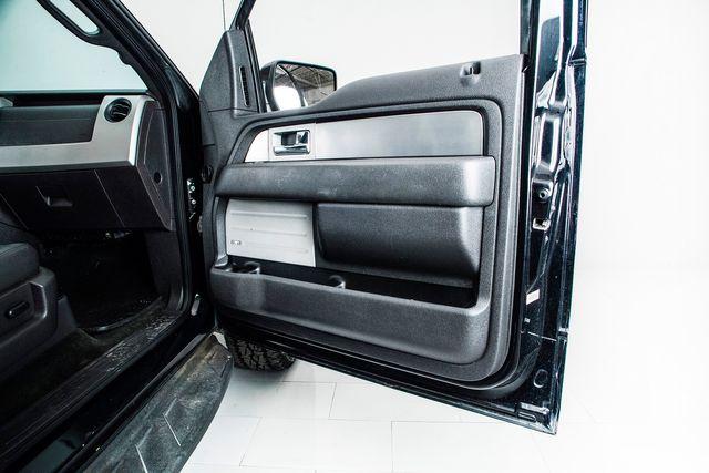 2012 Ford F-150 SVT Raptor Hennessey VelociRaptor 600 Supercharged in Carrollton, TX 75006