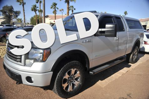 2012 Ford F-150 XL in Cathedral City
