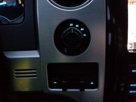 2012 Ford F-150 Platinum | Champaign, Illinois | The Auto Mall of Champaign in Champaign, Illinois