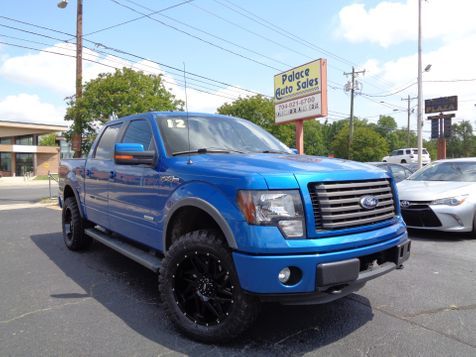 2012 Ford F150 SUPERCREW in Charlotte, NC
